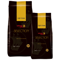 Schirmer Kaffee Selection Cafe Creme, 1 кг.