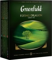 Greenfield Flying Dragon, 120 шт.