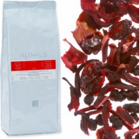 Althaus ْЧай Red Fruit Flash, 250 г