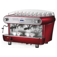 Gaggia Deco D red 2GR 230V