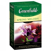 Greenfield Spring Melody, 100 г.