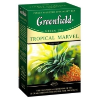 Greenfield Tropical Marvel, 100 г.