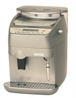 Gaggia SYNCRONY COMPACT black / silver /COMPACT DIGITAL