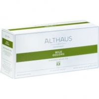 Althaus Чай Milk Oolong, 20*4 г