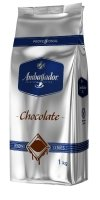 Ambassador Chocolate для ведингу, 1 кг