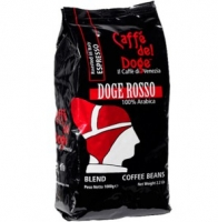 Caffe del Doge Caffe del Doge Rosso 1 кг
