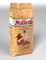 Musetti Fairtrade 1кг