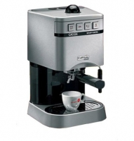 Gaggia BABY CAFFITALY SYSTEM grey