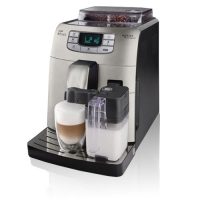 Saeco Intelia One Touch Cappuccino Metal