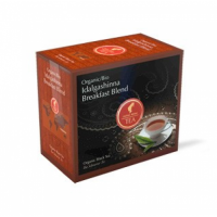 Julius Meinl Bio Idalgashinna Breakfast Blend, 20*4 g