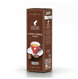 Кофе в капсулах Julius Meinl Cafe Crema Melody, 10 шт.