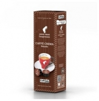 Julius Meinl Cafe Crema Melody, 10 шт.
