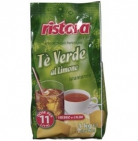 Ristora Verde Lemon Tea, 1000 г