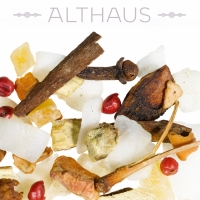 Althaus Coco White, 250 г
