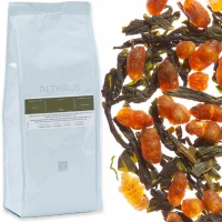 Althaus Genmaicha Raisu, 250 г.