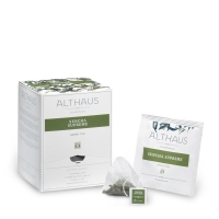 Althaus Pyra Pack Sencha Supreme 15x2,75 г.
