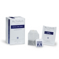 Althaus Royal Earl Grey, 20*1,75 г