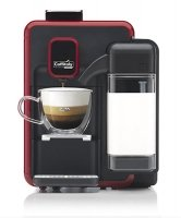 Caffitaly Bianca S22 red