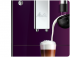 Автоматическая кофемашина Melitta CAFFEO Lattea purple-black