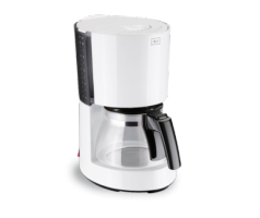 Melitta ENJOY type white-black