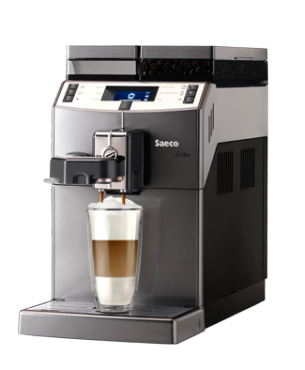 Автоматическая кофемашина Philips Saeco Lirika One Touch Cappuccino
