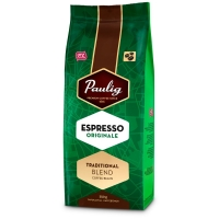 Paulig Espresso Originale Finland 250g ground