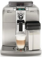 Philips Saeco Syntia Cappuccino Stainless Steel Б/У