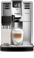 Philips Saeco Incanto One Touch Cappuccino