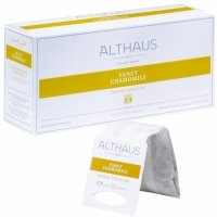 Althaus Чай Fancy Camomile, 20*4 г