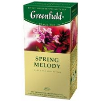 Greenfield Spring Melody, 25 шт.