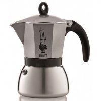 Bialetti MOKA INDUCTION на 3 чашки