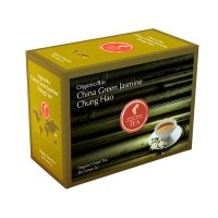 Julius Meinl Bio China Green Jasmin Chung Hao, 20*3.25 г