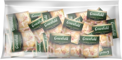 Greenfield Floral Cloud, 100 шт