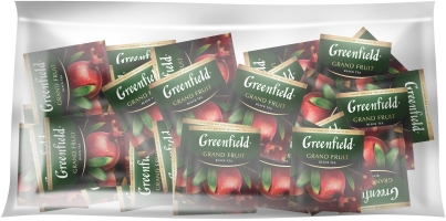 Greenfield Grand Fruit, 100 шт