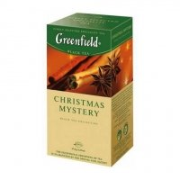 Greenfield Christmas Mystery, 25 шт.
