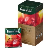 Greenfield Summer Bouquet, 25 шт.