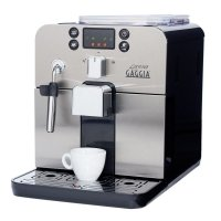 Gaggia BRERA LED black