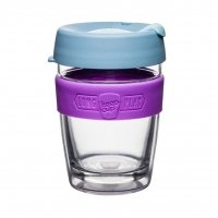 Keep Cup  Keep Cup Brew LP Lavender, Medium, 340 мл