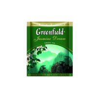 Greenfield Jasmin Dream,100 шт.