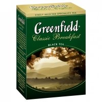 Greenfield Classic Breakfast, 100 г.