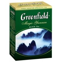 Greenfield Magic Yunnan, 100 г.