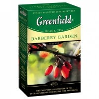 Greenfield Barberry Garden, 100 г.