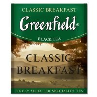 Greenfield Classic Breakfast,100 шт.