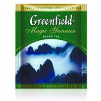 Greenfield Magic Yunnan ,100 шт.