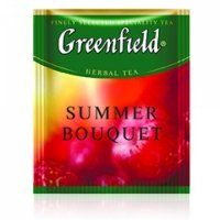 Greenfield Summer Bouquet (HoReCa),100 шт.