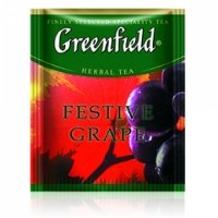 Greenfield Festive Grape,100 шт.