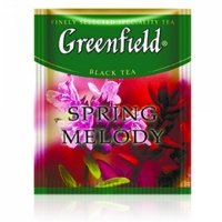 Greenfield Spring Melody 100 шт.
