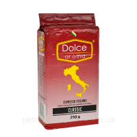 Dolce Aroma Classic, 250 г.