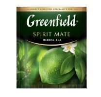 Greenfield Spirit Mate, 100 шт