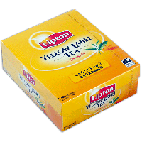 Lipton Чай Label Tea